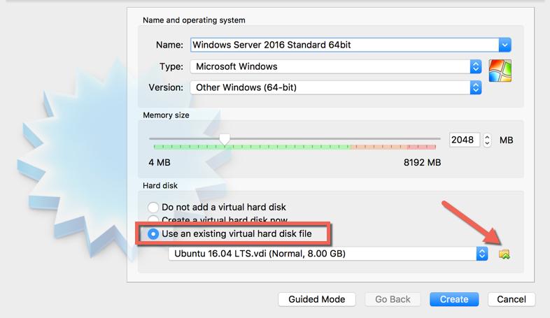 VirtualBoxUseExistingVHDD-1